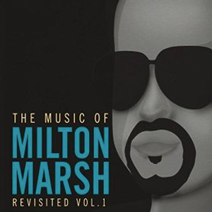 Purchase Milton Marsh Albums