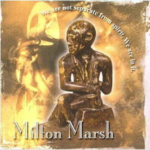 Purchase Milton Marsh Albums